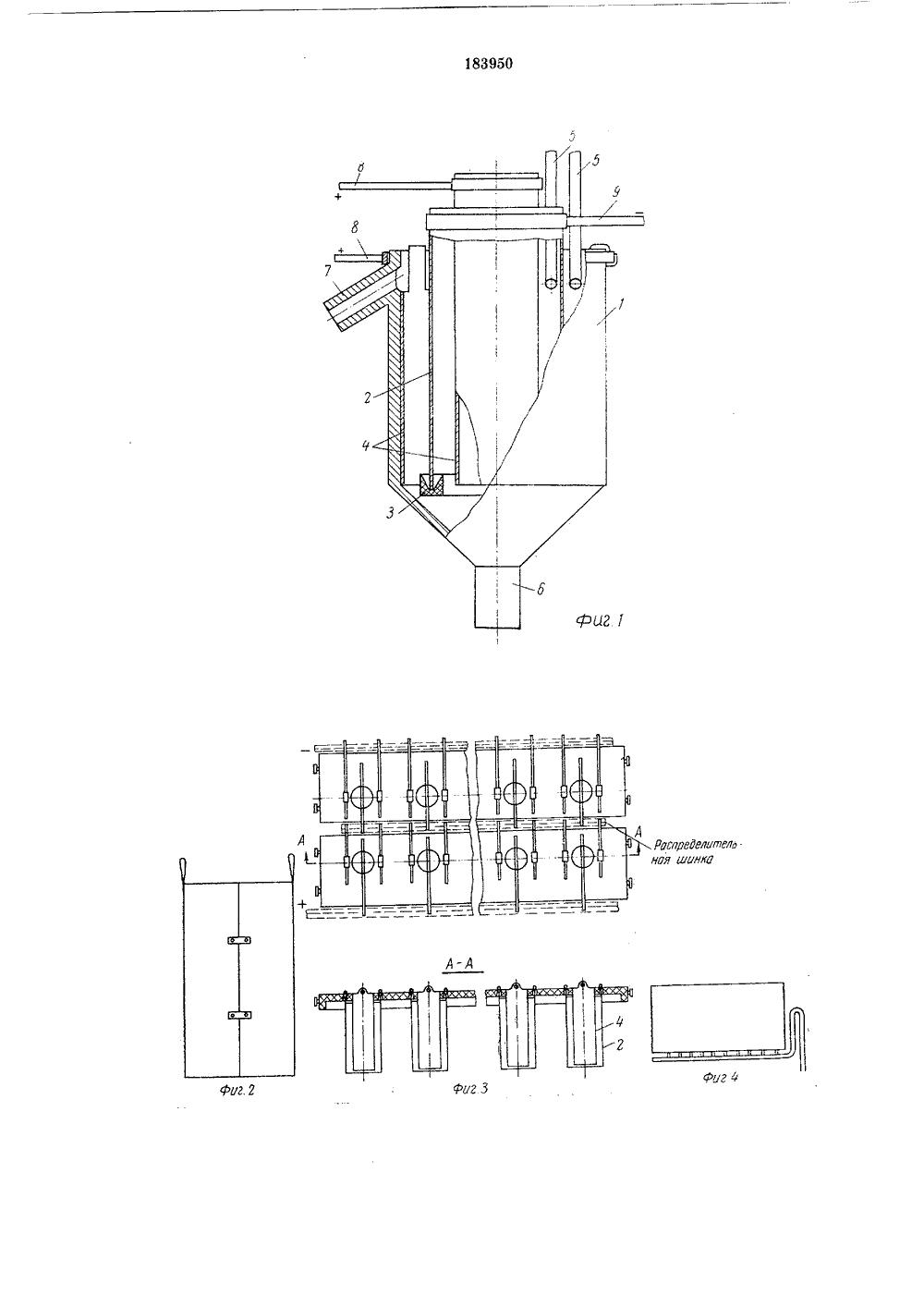 схема преобразователя для электролизера