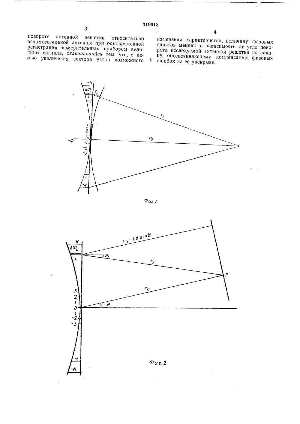 167Фазированная антенная решетка своими руками