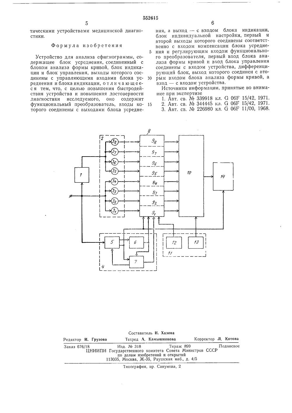 Сфигмограмма схема и ее анализ фото 779
