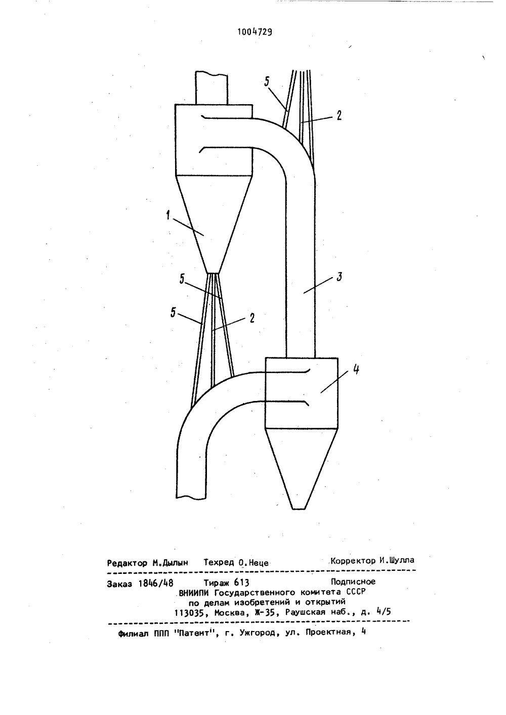 Циклонный теплообменник это Пластины теплообменника Sondex SF229 Набережные Челны