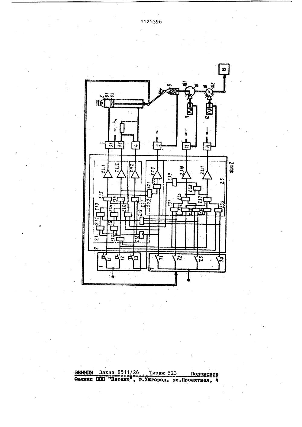 De susceptibility: дистанционное автоматизированное управление главным двигателем судна