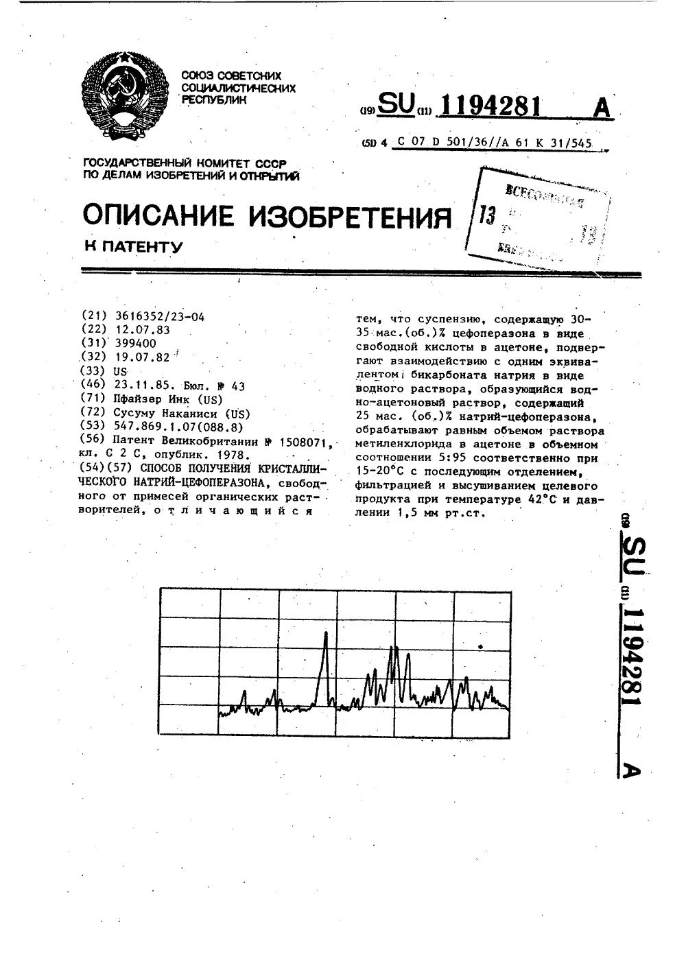 Пивампициллин