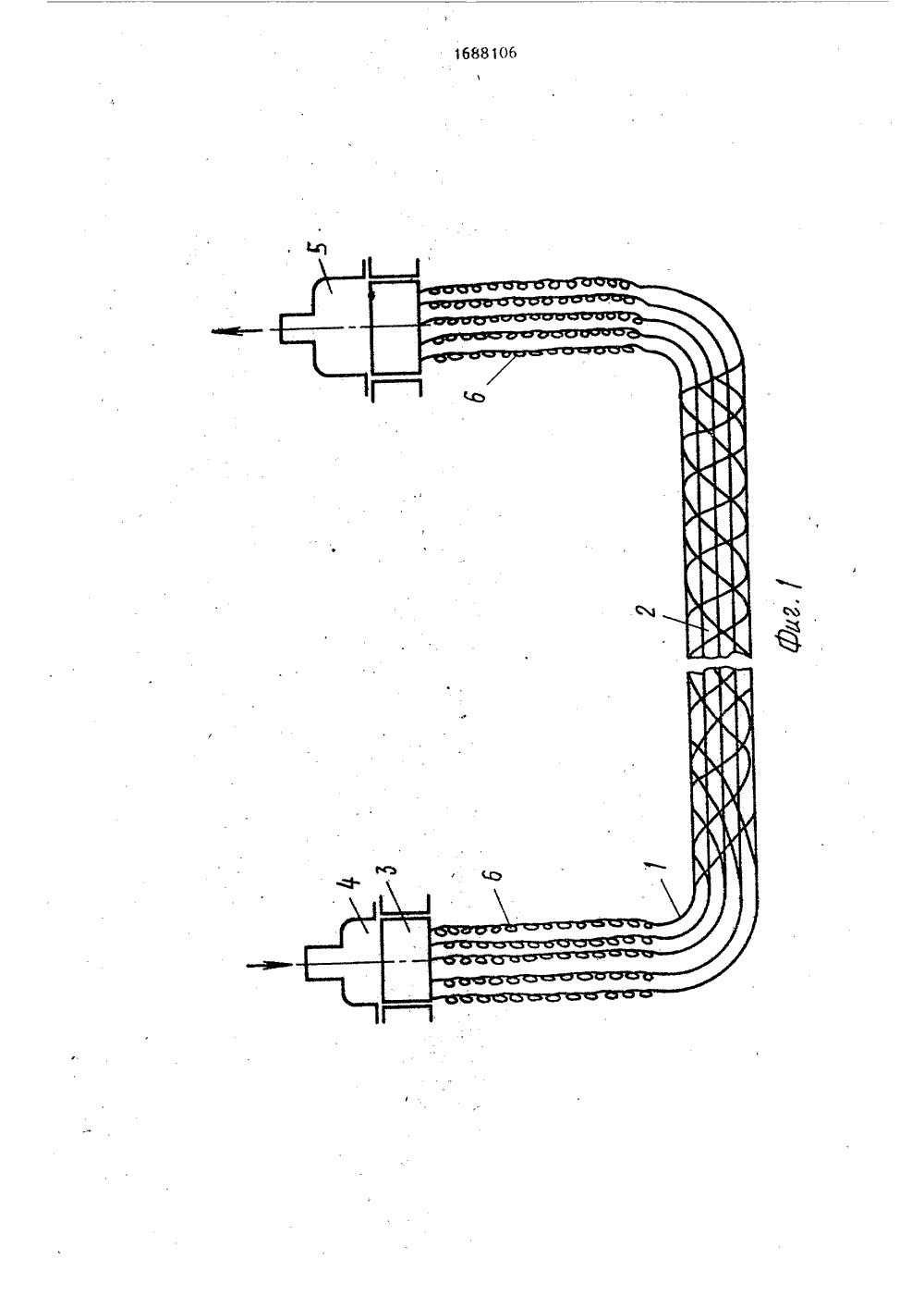 теплообменник основной водо водяной