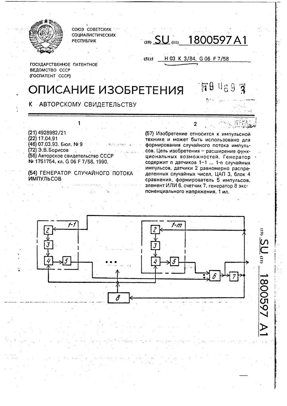 генератор импульсов г5-54 инструкция